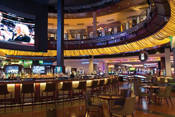 world casinos